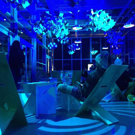 XOXO_Przemiany festival in Copernicus Science Ceter_12